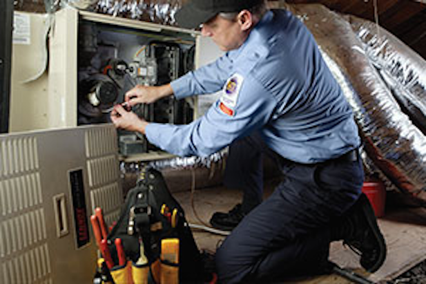 Furnace Repair For the Holidays