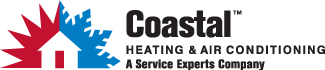 Coastal Service Experts Logo